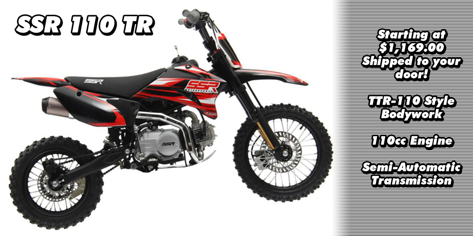 Bikes Online Usa All pit bikes are free