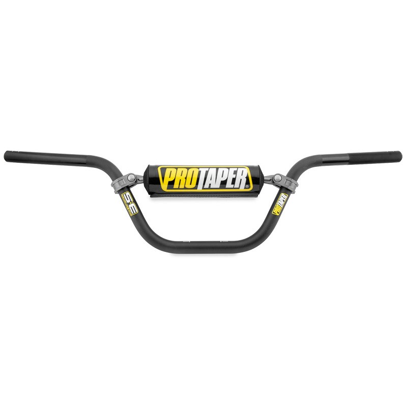 Pro Taper Se Handlebars Black Crf50 Xr50 Crf70 Xr70 P 10135 on honda xr 50