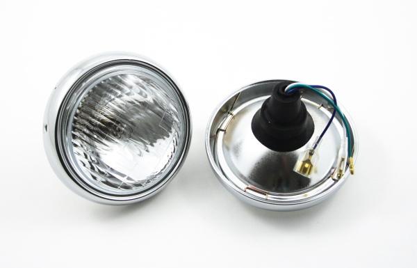 Tbparts - Head Light For Ct70 K1-78  Sl70  U0026 Xl70