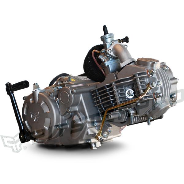 pitster pro 155 z h o engine fits pit bikes and other. Black Bedroom Furniture Sets. Home Design Ideas