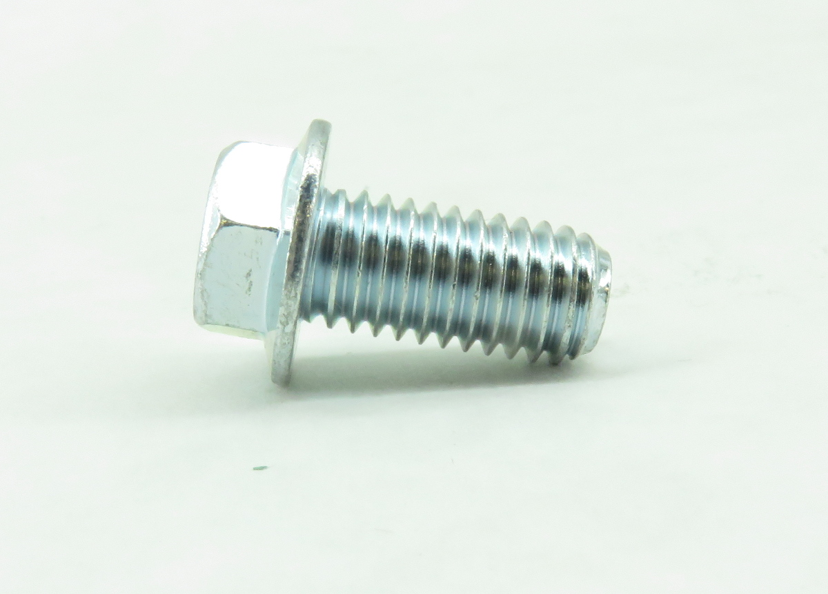 Fine Thread Hexagonal Screw with Flange Frame Vehicle Construction Also Tlw