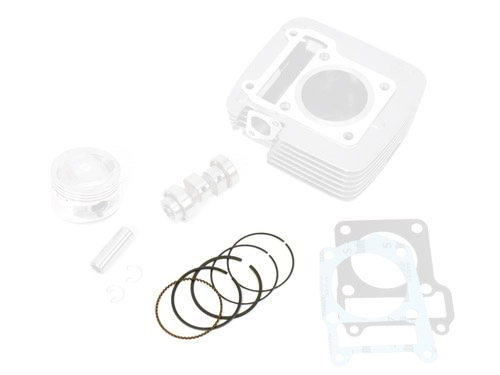 bbr ring set - 150cc bore kit    ttr125  00-present - 411-ytr-1215 - ttr 125
