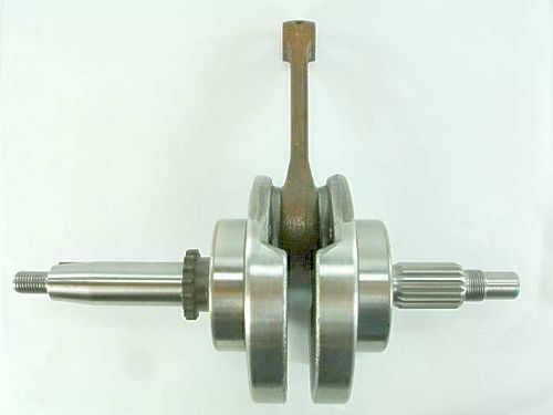 yx160 57mm short crank - whs-2149