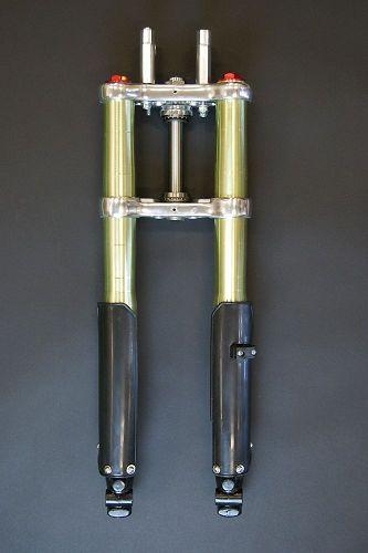 Pit Bike Inverted Front Fork Whs 1812 Front Forks