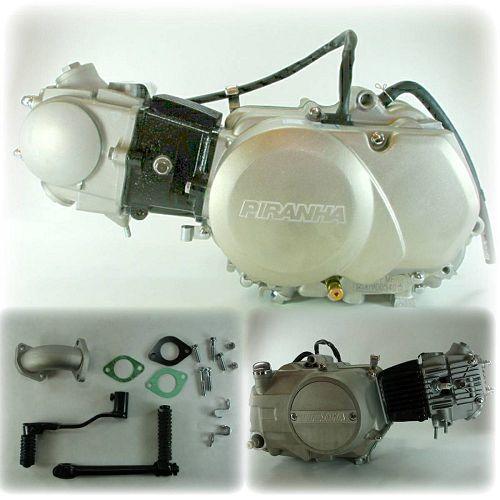 piranha 90cc semi auto engine whs 1784 piranha engines. Black Bedroom Furniture Sets. Home Design Ideas