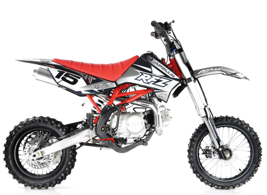RFZDB X15 1 apollo pit bikes pit bikes tbolt usa, llc 90Cc Dirt Bike at virtualis.co