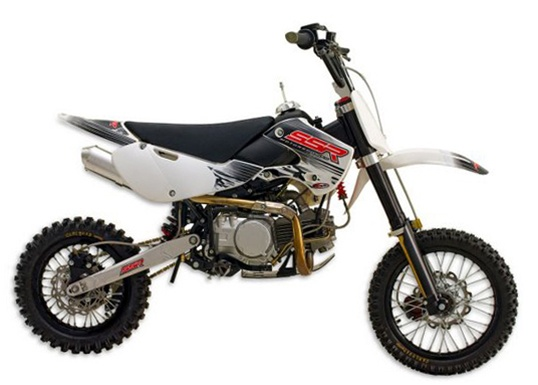 New Ssr 160 Tx Pit Bike At T Bolt Usa