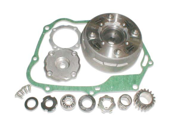 Online Automotive OLAJT7338 Premium Clutch Kit
