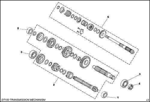 1979 honda atc 70 wiring diagram honda 4 wheeler wiring