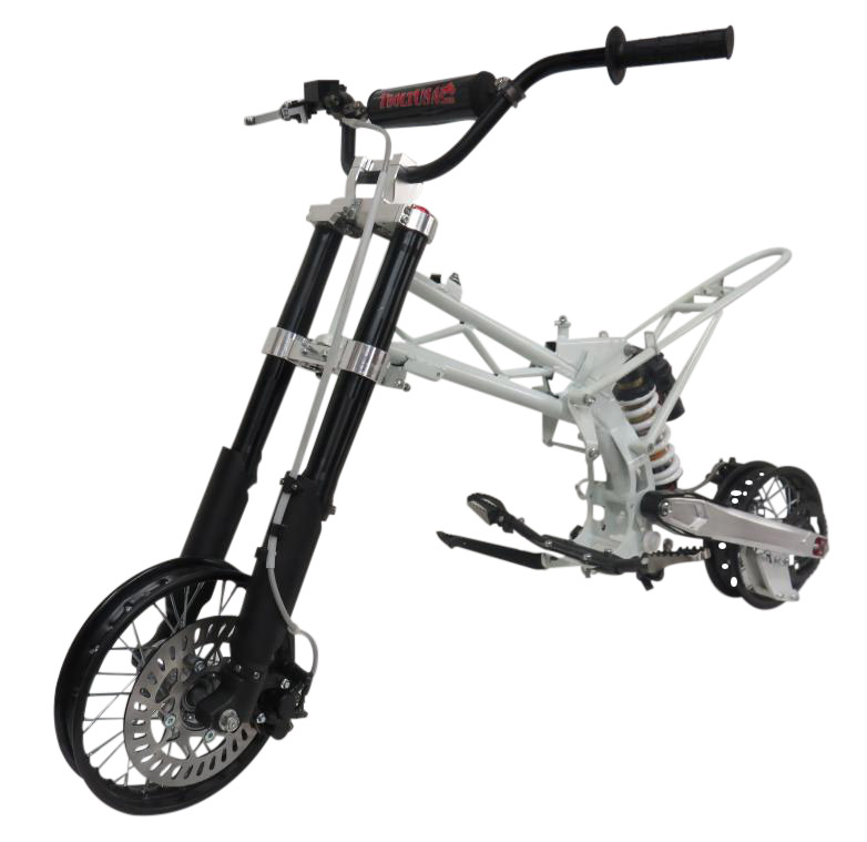 Frames & Swingarms - Pit Bike Chassis Parts - TBolt USA, LLC