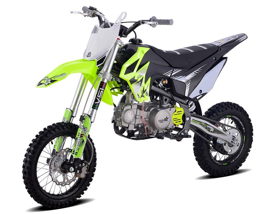 Honda Grom Price >> Thumpstar Pitbikes - TSX-C 125cc - TSX-C-125-1214 ...