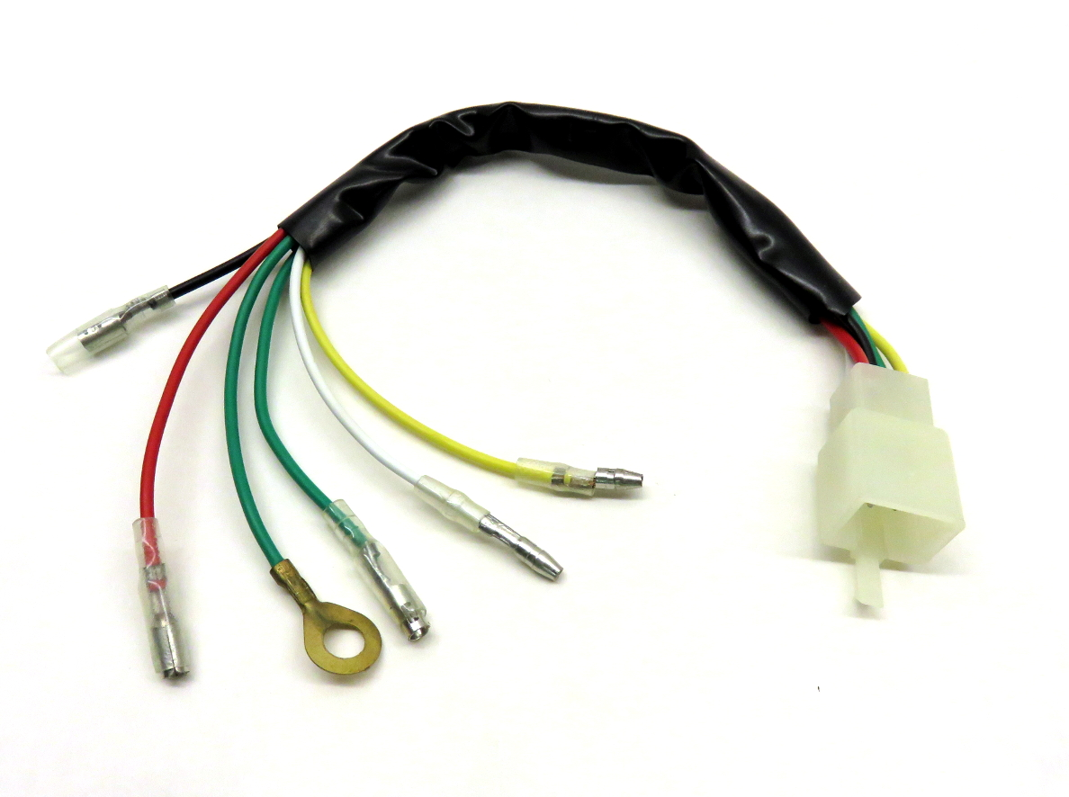 trx90 wiring harness maxi seal harness wiring diagram   elsalvadorla Ford Wiring Harness Kits Truck Wiring Harness