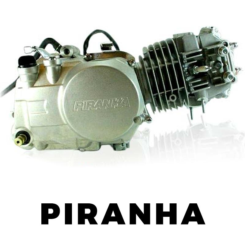 Pit Bike Engines - Complete Pit Bike Motor Kits