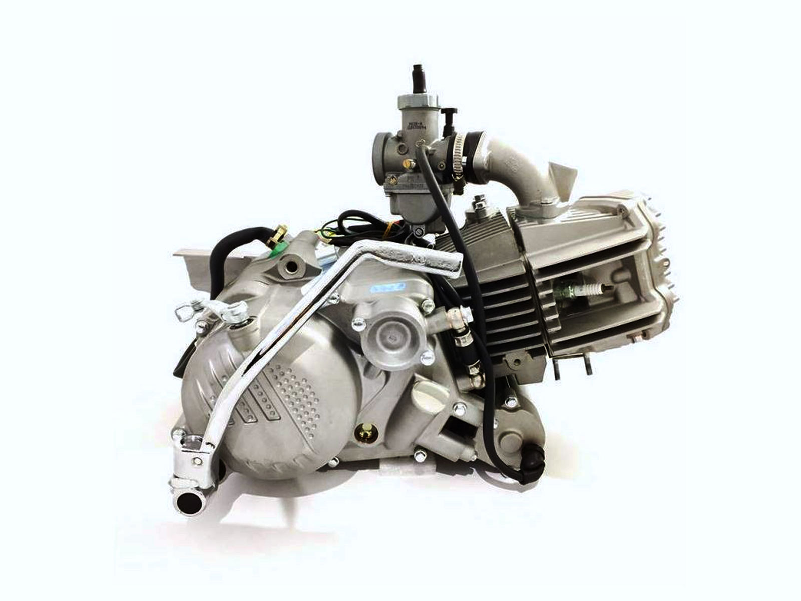 Engines Tbolt Usa Llc Honda Atc70 Wiring Piranha 190cc 2v Five Speed Electric Start Engine