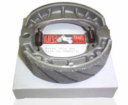 TBParts - Brake Shoe set CT70 SL70 XL70 XR75 <br>K0-79 Z501