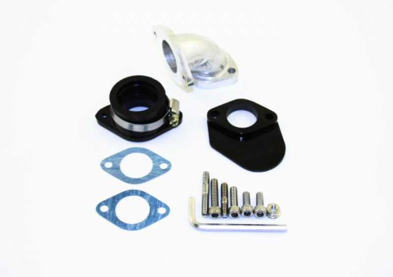 TBParts - 28/26mm intake kit for 50 and chinese (26mm @ Head side)