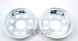 TBParts - Aluminum Rim Set for Z50 K0-79 (Wide)1