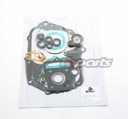 TBParts - Honda 50 Gasket Kit plus Oil Seal Kit1