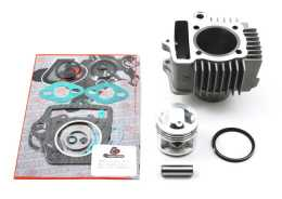 TBParts - Vintage Honda 88cc big bore Kit <br>SL70 XL70 ATC70 TRX70 68-811