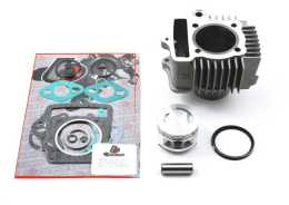 .TBParts - 88cc Big Bore Kit <br> for Z50 CRF50 XR50 1988-Present1