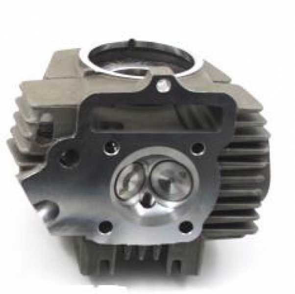 TBParts - Race Head ONLY For CRF50 - TBW0949 - Cylinder Heads & Parts - Pit Bike Engine Parts ...
