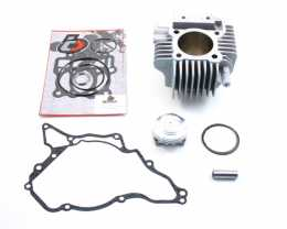 TBParts - 143cc Big Bore Kit <br> DRZ110 - KLX110 - Z1251