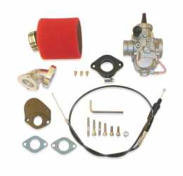 TBParts - Mikuni VM26mm Carb Kit (Race head) <br> Z50 CRF50 XR50 & Pit bikes1