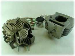 GPX & YX 140cc Top End KIT1