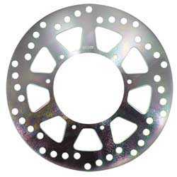 EBC - Rotor - Suzuki RM65 \'03-05 - Front and Rear