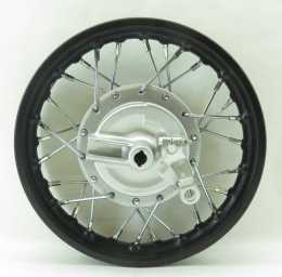 "CRF50 & Pitbike Wheel (10"" Front Drum) Fits Stock CRF501"