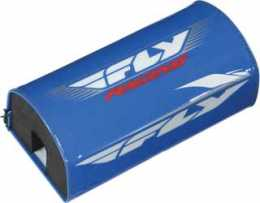 Fly Aero Tapered Handlebar Pads Blue