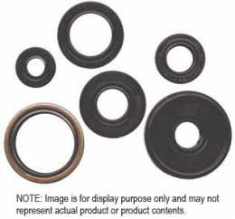 Winderosa - Oil Seal Sets - Kawasaki KLX125 '04-061