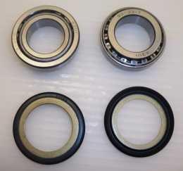 Honda Mini Taper Bearing set <br> All Balls Brand CRF50 XR50 CRF70 XR70 Z50 CT70 ATC701