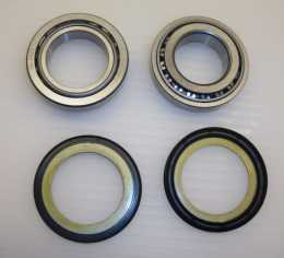 KLX 110 Taper Bearing set All Balls Brand <br/> KLX110 02-091