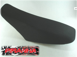 CRF70 Tall Seat Black1