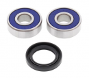 ALL BALLS - WHEEL BEARING AND SEAL KIT - ALL XR50 AND CRF50 FRONT1