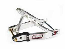 BBR Super Stock Aluminum Swingarm CRF110F1