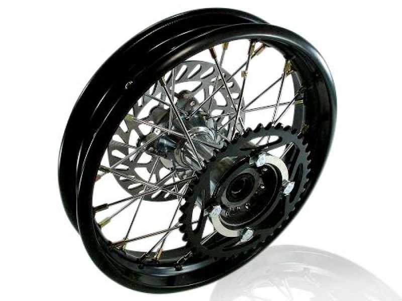 Pit Bike 12
