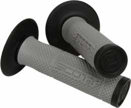SCOTT SXII Grip Black/Gray