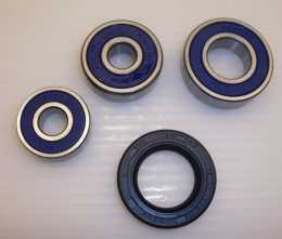 KLX110 Wheel Bearings (rear)1