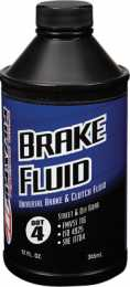 Maxima Brake Fluid Dot 4 500ml1