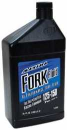 Maxima Fork Oil 1lt 7w Racing1