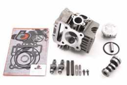 TBParts - 150 160 Race Head V2 Upgrade Kit - GPX/YX150/1601