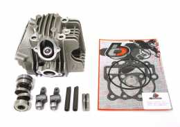 TBParts - 165cc Race Head V2 Upgrade Kit <br> for KLX110 and DRZ1101
