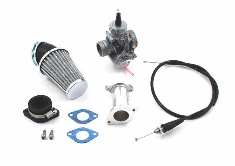 TBParts - VM26 Carb kit for Honda XR100 & CRF100