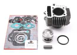 TBParts - 114cc Bore Kit for TRX 901