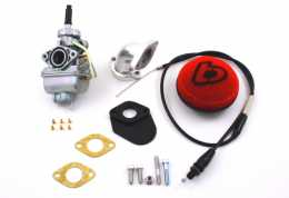 TBParts - CRF110 20mm Carb Kit 2013-20181