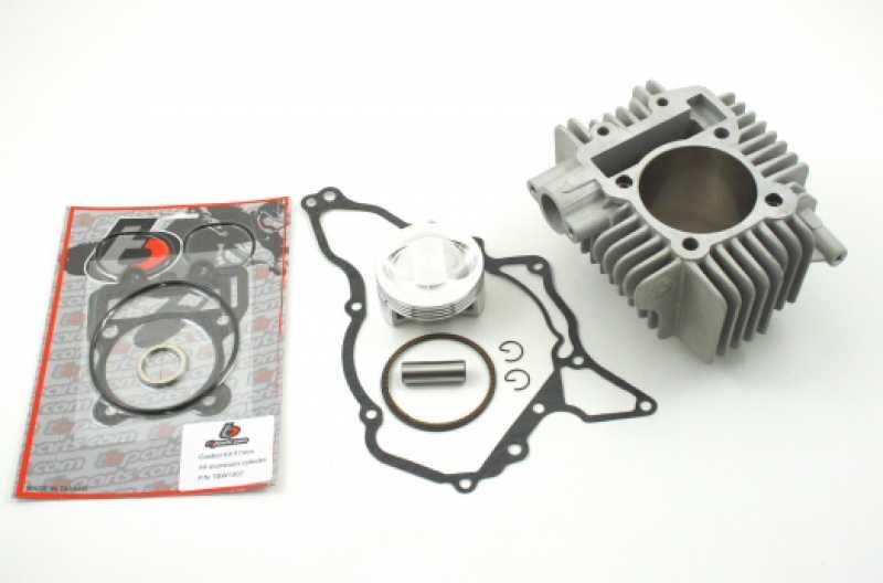 tbparts cc big bore kit  drz klx  tbw big bore engine kits klx