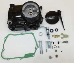 lifan and ssr 125 manual clutch cover assembly1