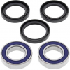 All Balls Wheel Bearing Kit Rear Axle TRX 70 ATC 701